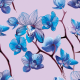 Fabric 9612 | Orchid