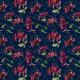 Fabric 9616 | Honeysuckle