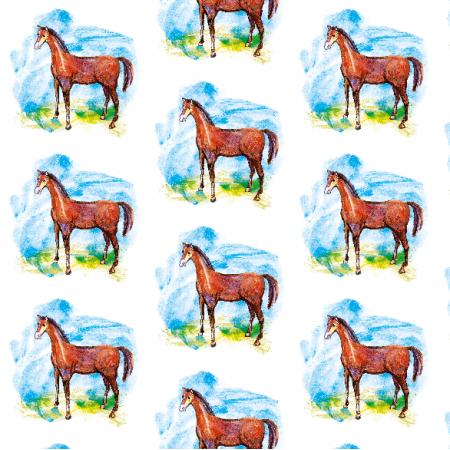 9628 | Horse