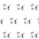 Tkanina 9639 | LITTLE DOG