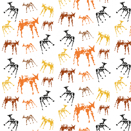 Fabric 9660 | ANIMALS