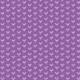 Fabric 9801 | BIRD - purple