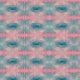 Tkanina 9804 | bubblegum pink and powder blue
