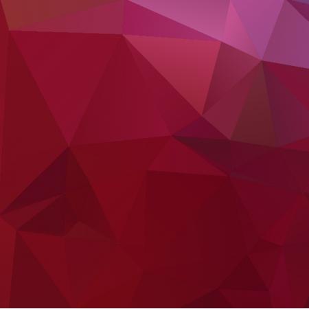 Tkanina 9810 | poppy red and lilac