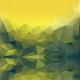 Tkanina 9813 | yellow and khaki