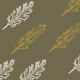 9815 | Listki złote