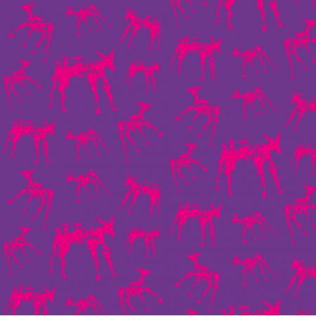 Fabric 9827 | Animals 8
