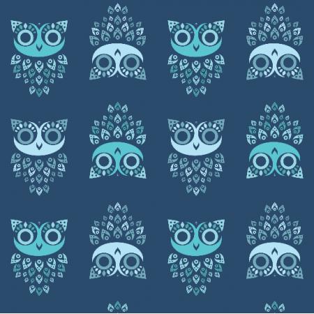 Fabric 9855 | Sowy I