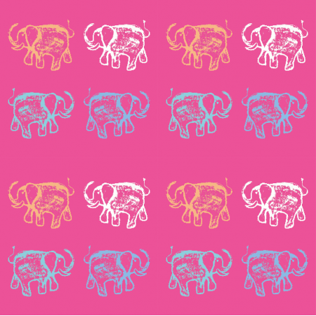 9858 | HAPPY ELEPHANTS - 4