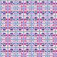 Tkanina 9878 | Colours of summer 3