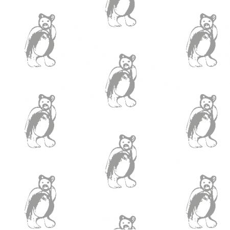 9882 | GREY BEAR