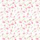 Fabric 9889 | Tulip dream