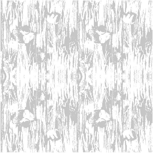 Fabric 9896 | Abstract grey and white