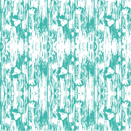 Tkanina 9897 | Abstract mint and white