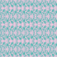 Fabric 9898 | Abstract mint and pink