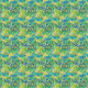 Fabric 9943 | Tropical 9 green