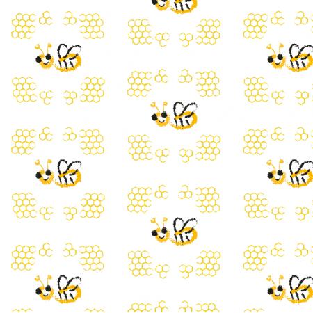 9945 | Happy bee -1