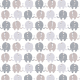 Fabric 9977 | little elephant