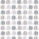 Fabric 9977 | little elephant