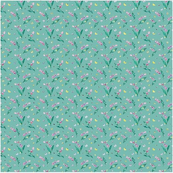 10032   Maylily green