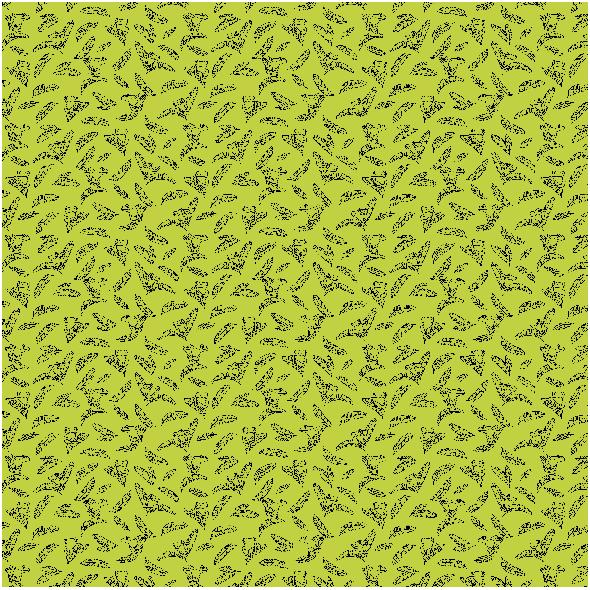 10045 | Exotic frogs - lemon