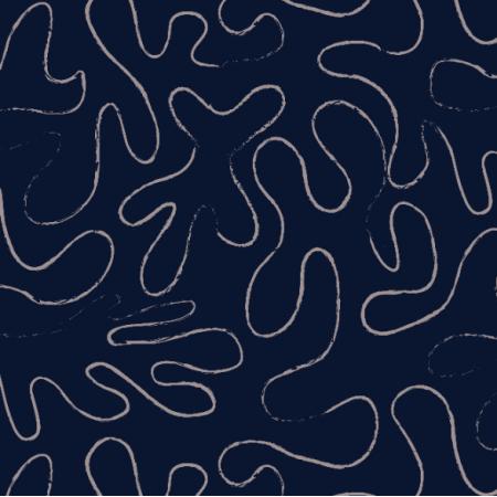Fabric  | Koralowce