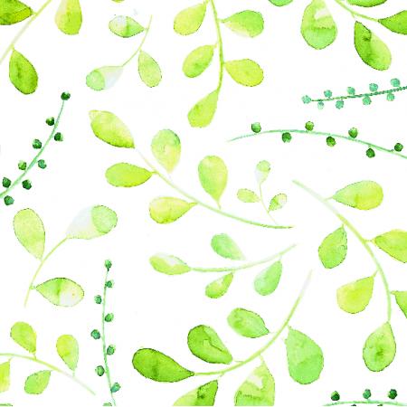 Fabric 10162 | i'm green