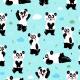 Tkanina 10196   pandy