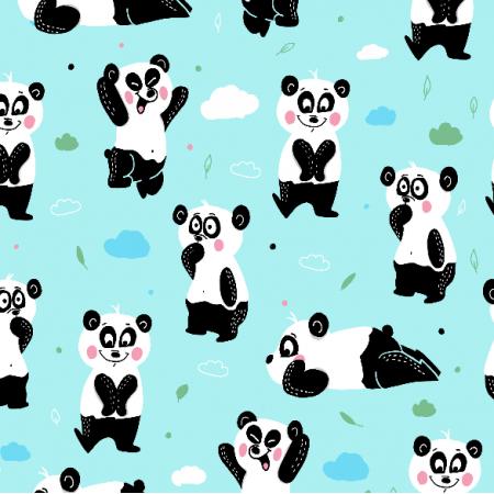 Tkanina 10196 | pandy