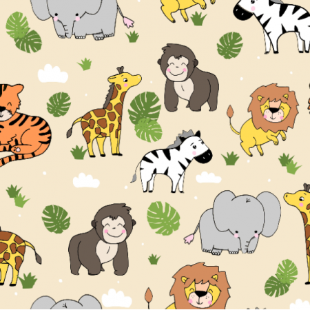 Fabric 10200 | Safari