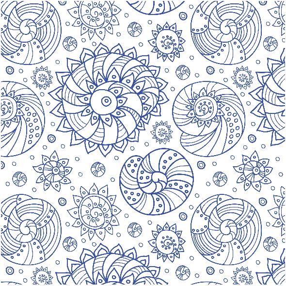 Fabric 10270 | muszle