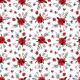 Fabric 10273 | Róża