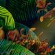 Tkanina 10288 | brazil