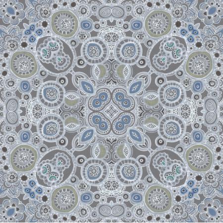 Fabric 10391 | FROZEN