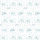 Tkanina 10419 | cloudy sky