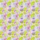 Fabric 10427 | Geranium