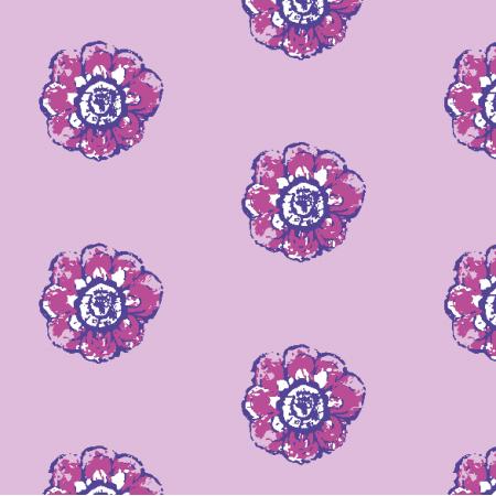 10487 | Rustic flower 7