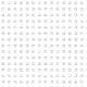 Tkanina 10493 | Space  5 black and white pattern