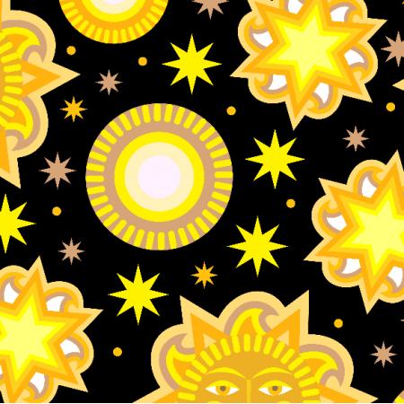 10506 | Słonce i gwiazdy -2
