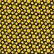 Fabric 10506 | Słonce i gwiazdy -2
