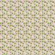 Fabric 10574 | SQUIRREL OAK FOREST FLOWERS MUSHROoMS