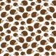 Fabric 10607 | hedgehogs