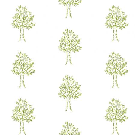 Tkanina 10634 | TREE
