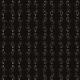 Tkanina 10679 | Fox 4 black and white pattern