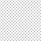 Fabric 10720   Doodle Pattern B/W