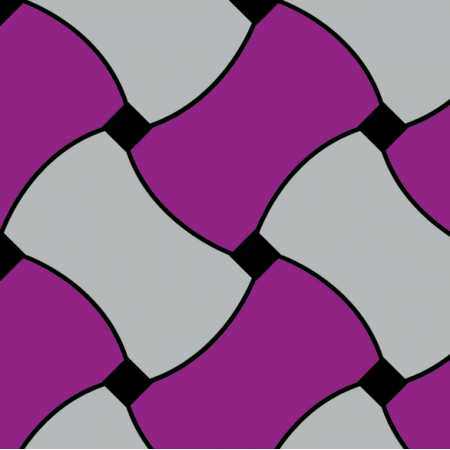 Tkanina 10728 | Doodle Pattern PG