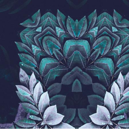 Fabric 10732 | BAY LEAF
