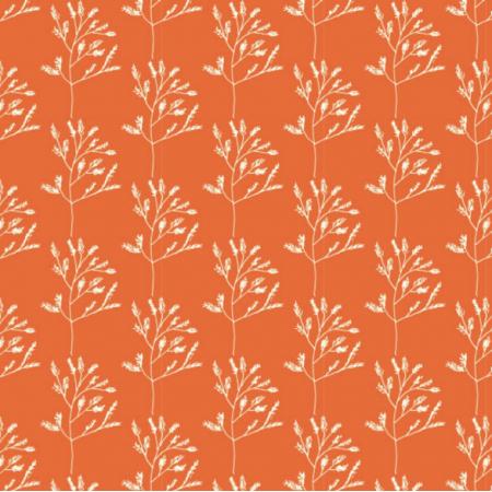 Fabric 1253 | Mum Farm Yard Colection