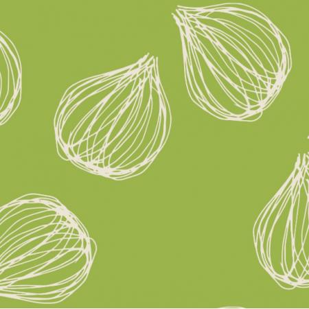 Fabric 1256 | Mum Farm Yard Colection