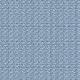 Fabric 10930 | Doodle kwiaty - pattern -blue